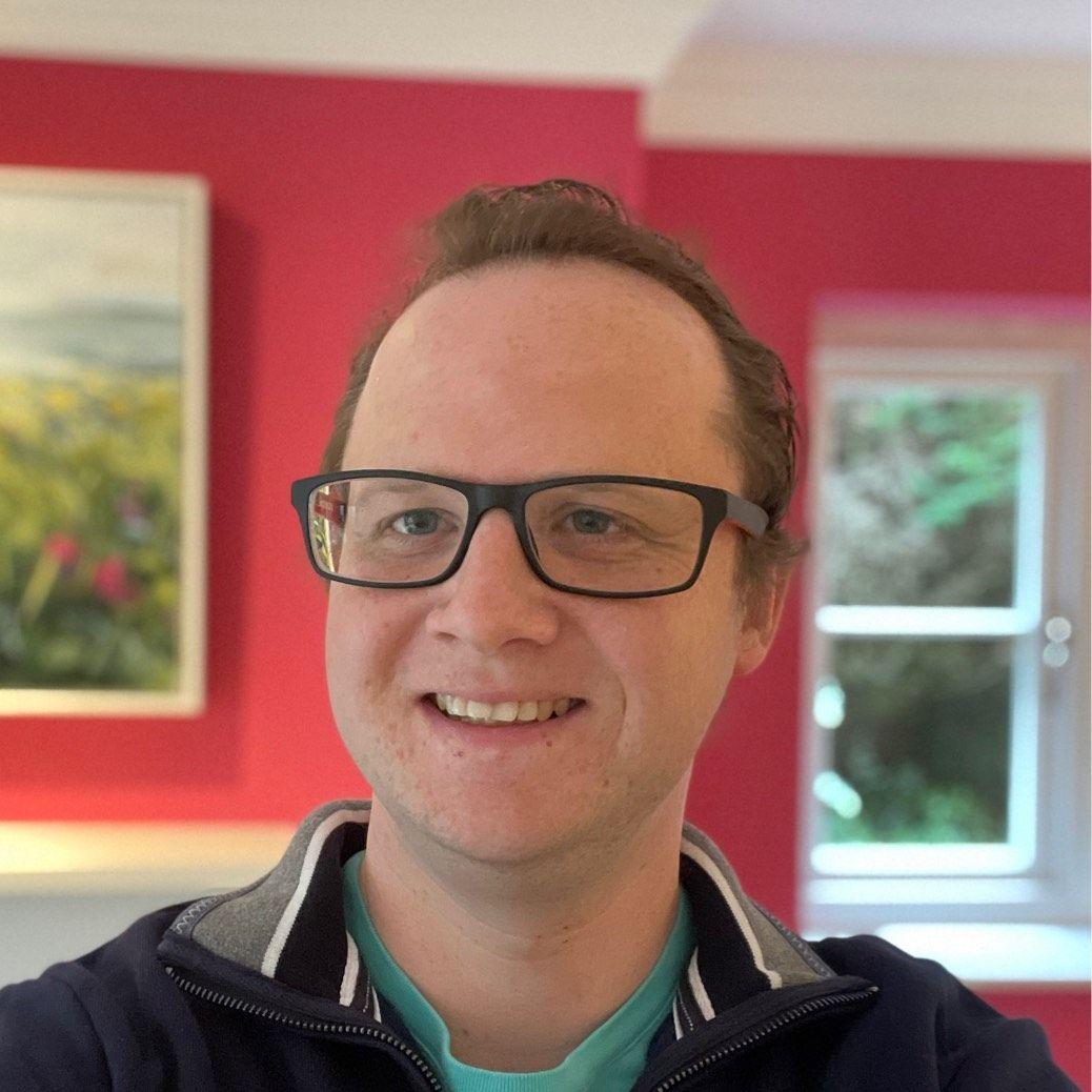 Adam Cooke